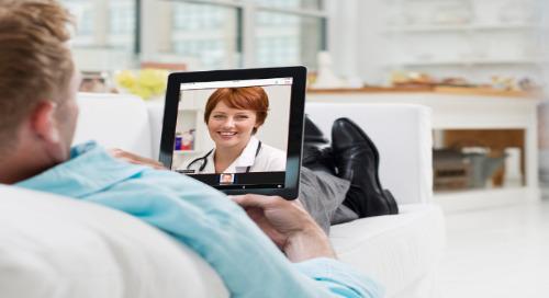 Providence Virtual Triage Clinic: Dr. Matt Snodgrass