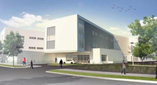 Providence Breaks Ground on a New Eastern Washington Behavioral Health Hospital