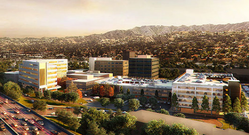 Providence and Cedars-Sinai Expand Healthcare in the San Fernando Valley