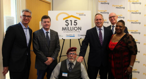 Swedish, Providence St. Joseph Health and Premera Blue Cross Announce $15 Million Donation to Battle Chronic Homelessness in Seattle
