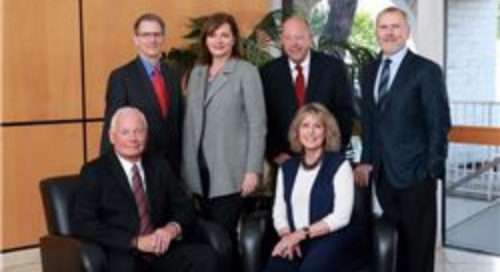 Mission Hospital Foundation Welcomes New Board Officers and Members
