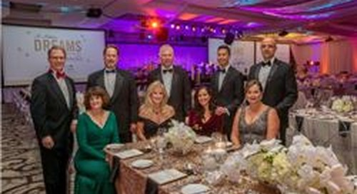Mission Hospital Holiday Gala Raises More Than $2 Million