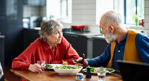 Malnutrition in older adults