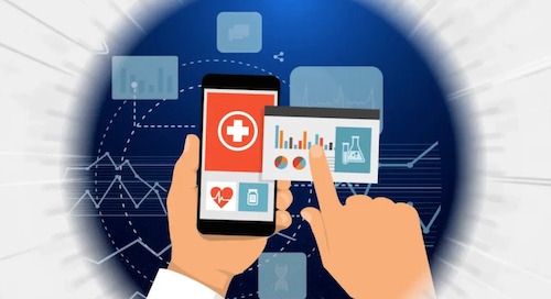 Data-driven meal plans, retail healthcare and smartphone imaging may be on the horizon