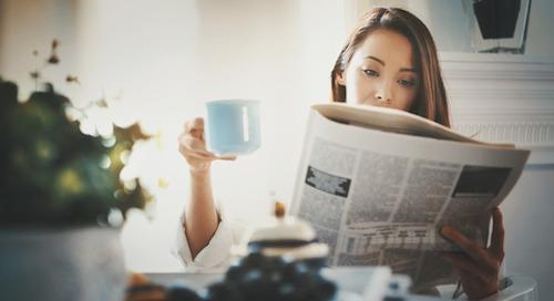 Round-up: Top health news