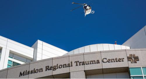 Mission Hospital Trauma Symposium