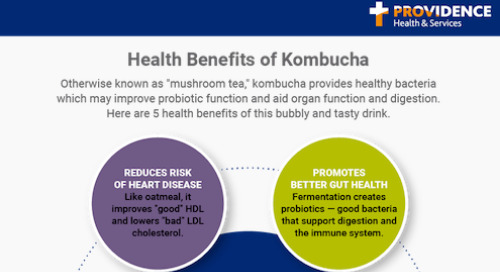 Is Kombucha healthy?