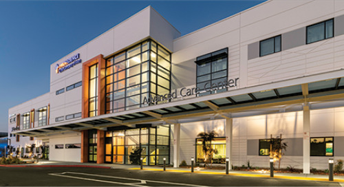 A to Z in the Providence Advanced Care Center