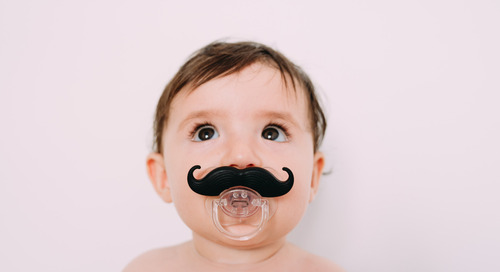 Movember: Whiskers for a cause