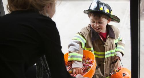 Halloween goody guide: Tricks for handling treats