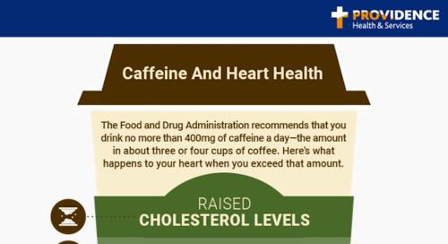 Kick the caffeine habit for heart health