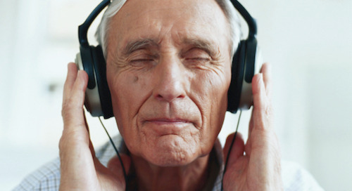 For people with Alzheimer's, music brings sweet memories