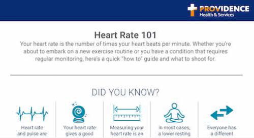 Heart rate 101: How to monitor it and what's ideal