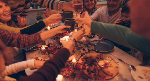 Make the season social: Tips to handle holiday loneliness