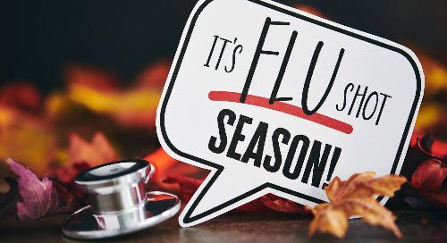 Flu fact or myth?