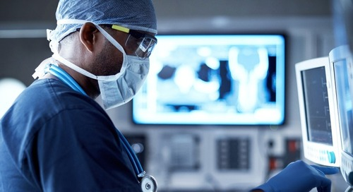 Transoral robotic surgery yields benefits for Providence throat cancer patients