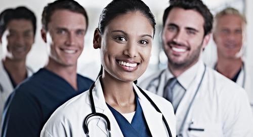 Providence Medford Medical Center Honored for Heart and Stroke Care