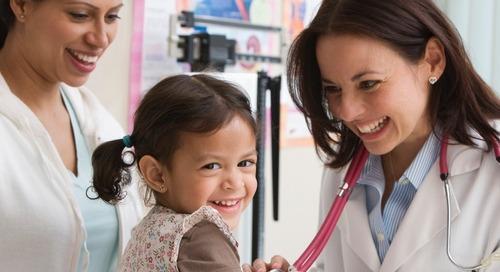 Family's Letter Leads to New Telemedicine Program for Critically Ill Children