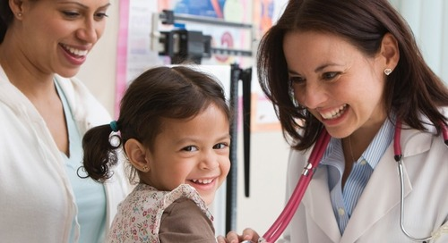 Children's Hospital Wish List 2019