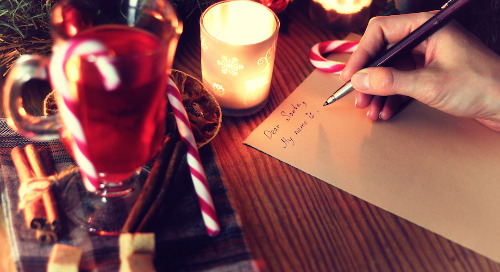 Dear Santa: A Christmas wish of health for all from Providence