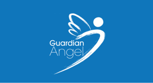 Guardian Angel: A Way to Say Thank You