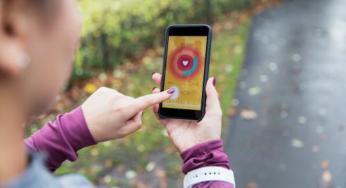 Innovative technology improves care