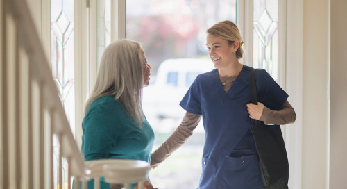 Home healthcare could be the right choice for you