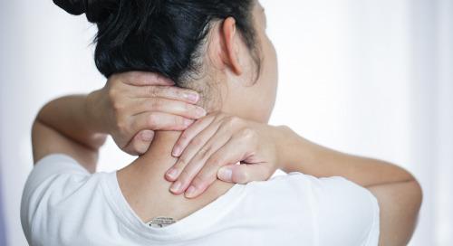 Fibromyalgia: Seeing the illness behind the pain