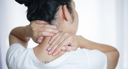 Fibromyalgia: Seeing the illness behind the pain