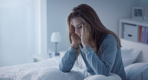 Can a lack of sleep affect my heart?