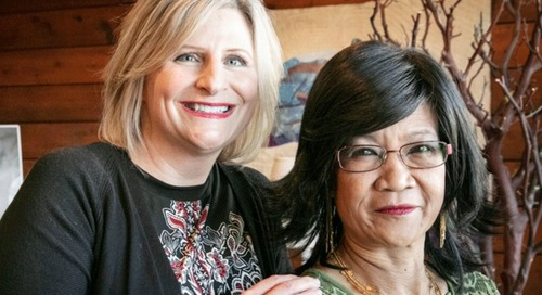 Providence helps hospice provide end-of-life compassion and care