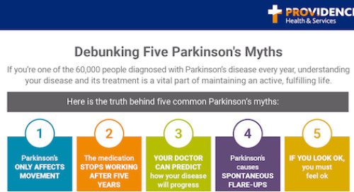 Learn the truth behind common Parkinson's myths