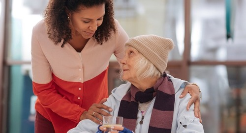 Many seniors could be just one step away from homelessness
