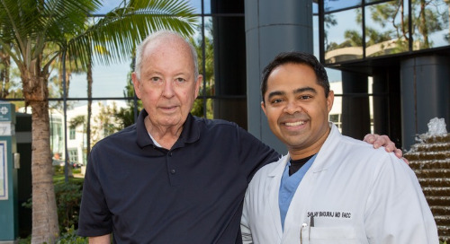Mission Hospital Expands Heart and Vascular Institute with TAVR: An Innovative Heart Valve Replacement Procedure