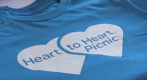 Honoring the Heart Transplant Journey