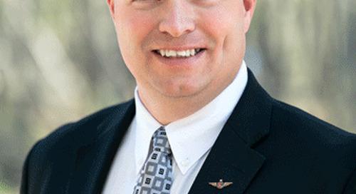 Providence Alaska Foundation names Scott Habberstad board member emeritus