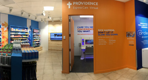 Medical care on the fly: Providence Express Care expands to serve Portland International Airport travelers and employees