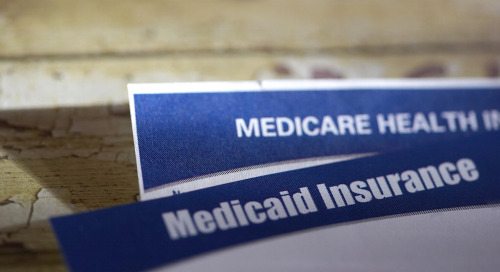 Healthcare cost assistance programs
