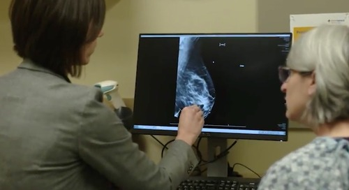 Providence Wellness Watch: Breast Cancer Surgery