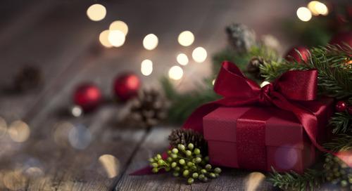 A Christmas Birth Story