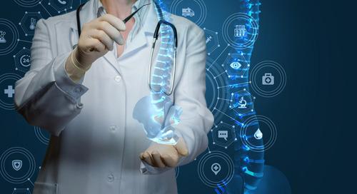 Mission Hospital Named Blue Distinction Center for Orthopedics and Spine