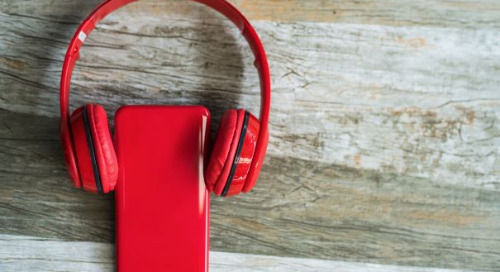 AHA's advancing health podcast: Using telehealth to address behavioral issues