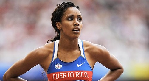 A Q&A on fitness with Olympian Carol Rodriguez and Dr. David Gibbons