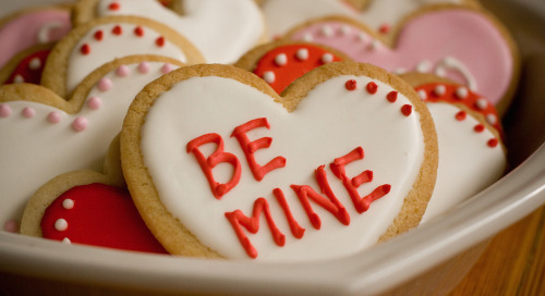 Valentine's Day: A time to deepen relationships with others