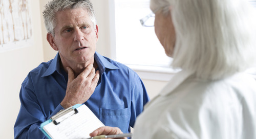 HPV of The Mouth: What it Means and How to Treat It