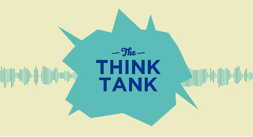Think Tank podcast: Healthcare and tech leaders unite for solutions