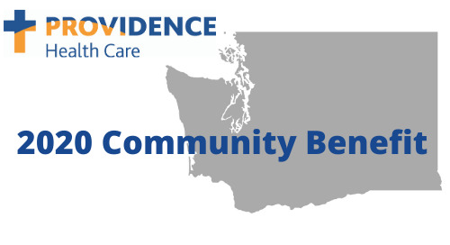 Providence Community Benefit Fund awards $2.9 million to local organizations in Spokane and Stevens counties