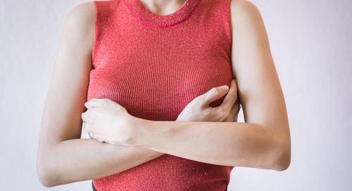 Ask an expert: When is nipple discharge a concern?