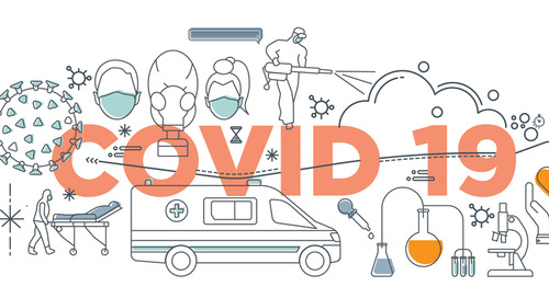 Lessons learned in responding to COVID-19