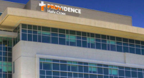 Providence ministries recognized as America's Best Hospitals